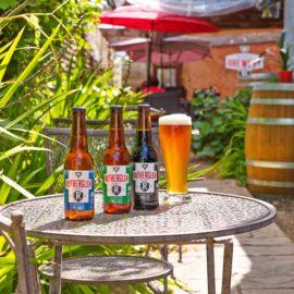 Rutherglen Brewery